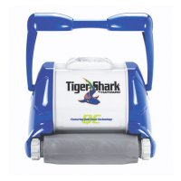 Robot per piscina Tiger Shark XL QC Hayward - Usato