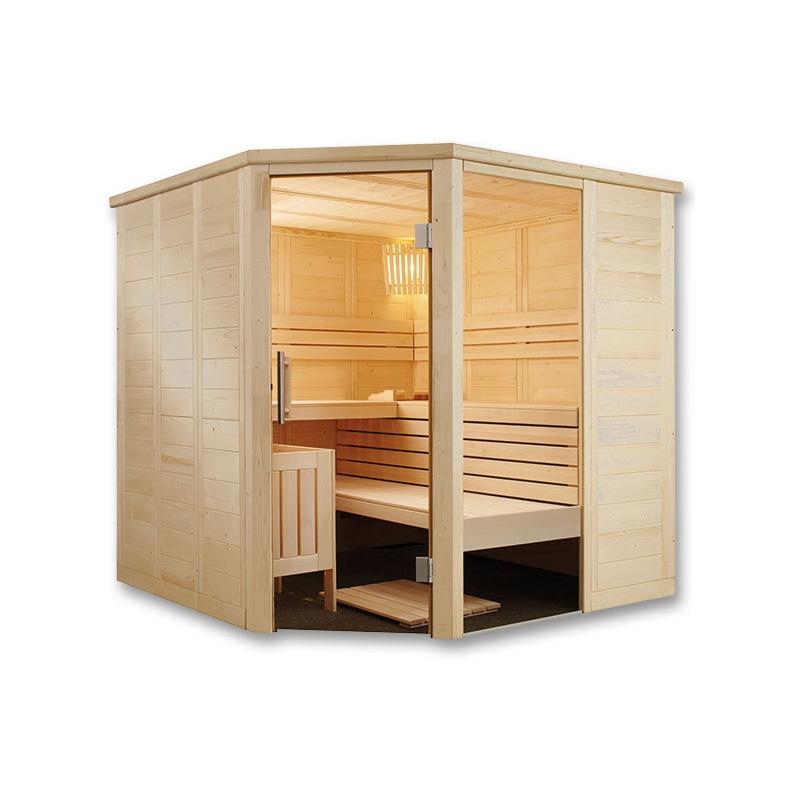 Sauna Finlandese Tradizionale Inge Da 2 Posti Bsvillage Com
