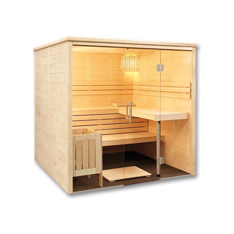 Sauna Finlandese Tradizionale Freya Da 2 Posti Bsvillage Com