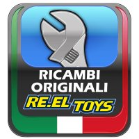 Ricambi originali Re.El Toys