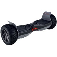 Hoverboard CROSS 8.5 by Nextreme, con Bluetooth e ruote off road