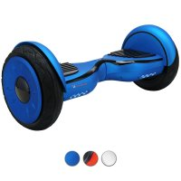 Hoverboard STINGER 10.0 by Nextreme, con Bluetooth e ruote con camera d aria