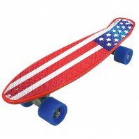 Skateboard FREEDOM PRO USA by Nextreme