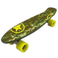 Skateboard FREEDOM PRO MILITARY by Nextreme