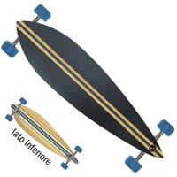 Longboard CRUISER BAY by Nextreme
