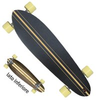 Longboard CRUISER LAND by Nextreme