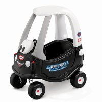 Auto a spinta della Cozy Police by Little Tikes