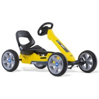 Go kart a pedali REPPY RIDER by Berg Toys