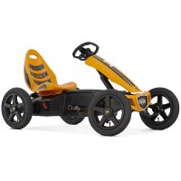 Go-Kart a pedali BERG RALLY ORANGE by Berg Toys