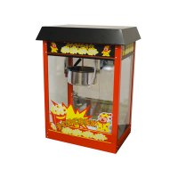 Macchina per pop corn professionale