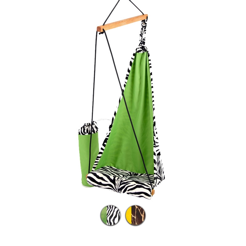Poltrone Pensili Da Giardino.Poltrona Pensile Hang Mini By Amazonas Per Bambini Bsvillage Com