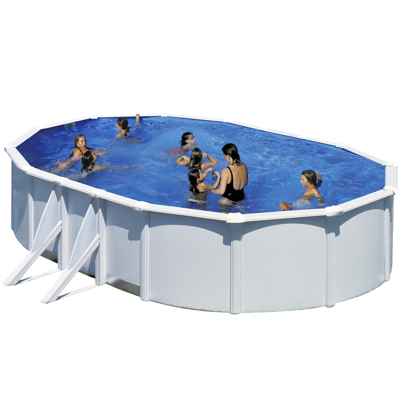 Piscina Fuori Terra Gre Dream Pool Serie Atlantis 610x375