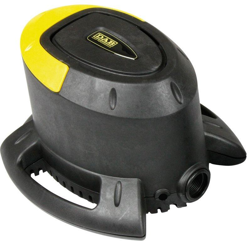Pompa svuota teli sommergibile per svuotamento copertura for Pompa per piscina
