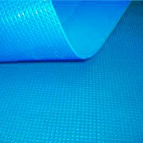 Copertura isotermica per piscina a schiuma