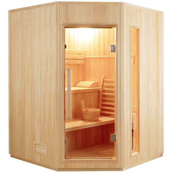 Costo sauna per casa costruire un gazebo in legno foto - Cabine sauna per casa ...
