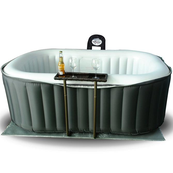 vasca spa idromassaggio gonfiabile millennium