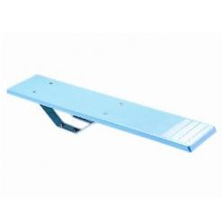 Trampolino per piscina balestra colore azzurro 1 40 m for Colore per piscine