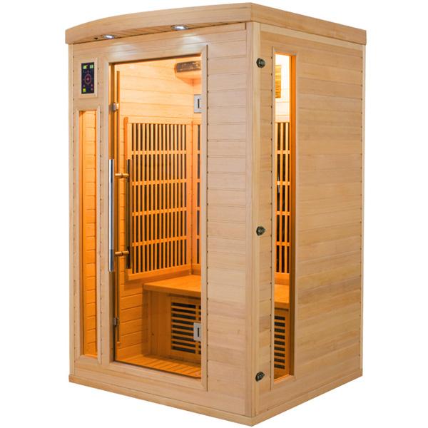 Sauna Daphne a raggi infrarossi