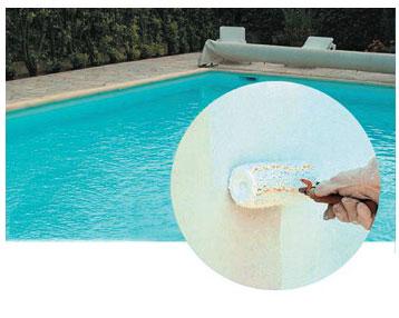 Vernice piscina clorocaucciu