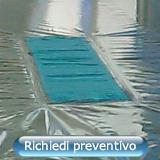 sacco contenitore copertura piscina