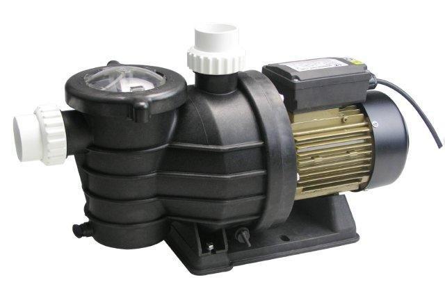 Pompa per filtrazione piscina POWERTECH SMP - fino a 1.5 HP