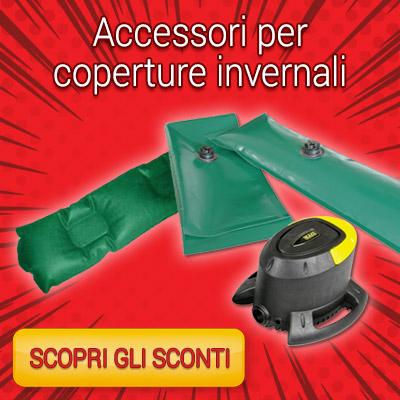 RED WEEK - accessori per coperture invernali