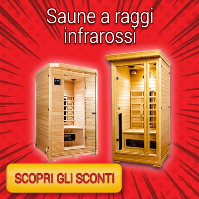 RED WEEK - saune