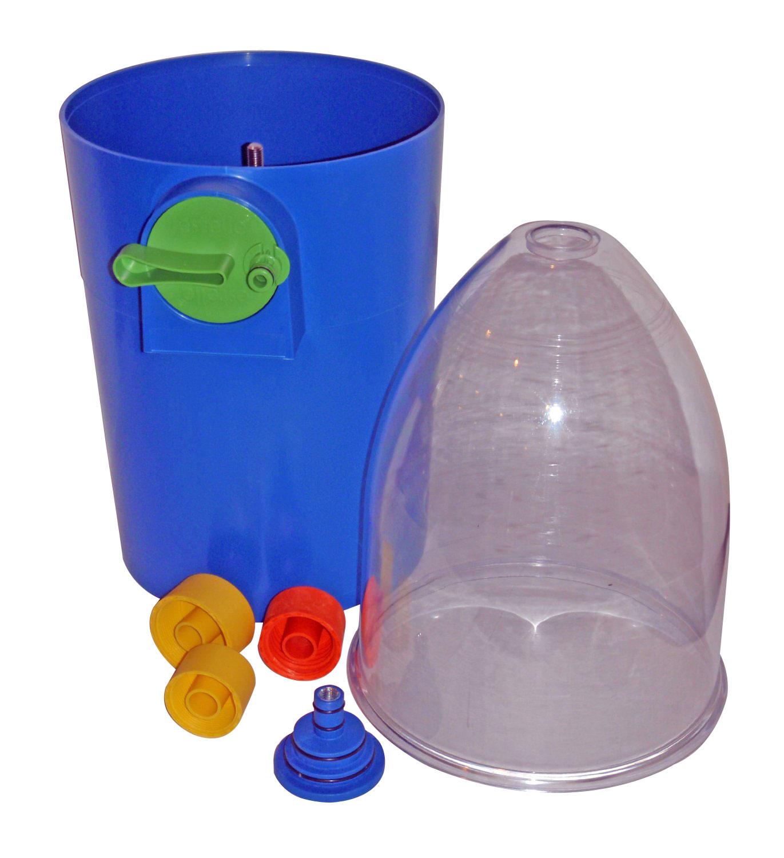Pulitore filtro a cartuccia piscina e spa - Pulitore per piscina ...