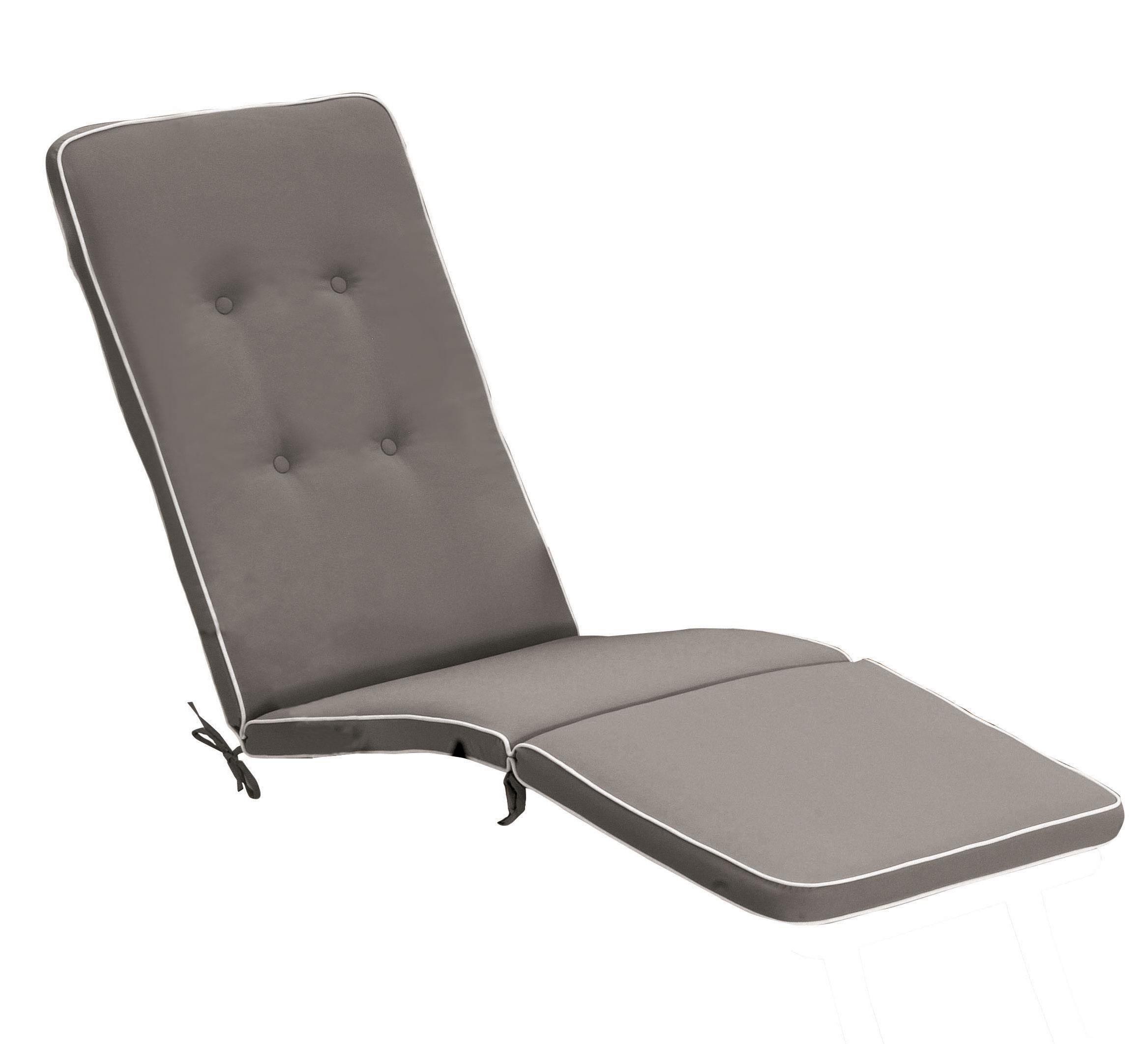 Cuscino per deckchair TORTORA