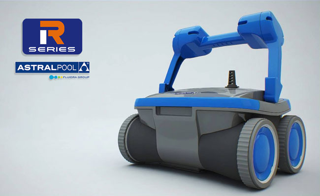 Pulitore automatico Astralpool R5