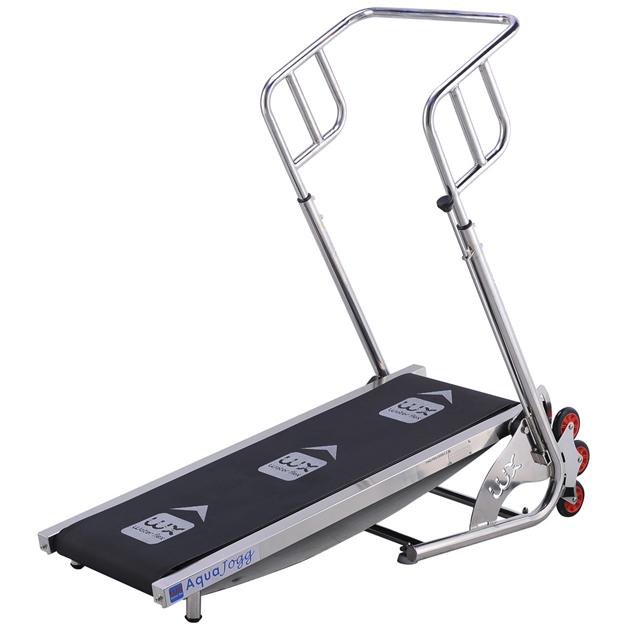 Tapis roulant AquaJogg per fitness in piscina