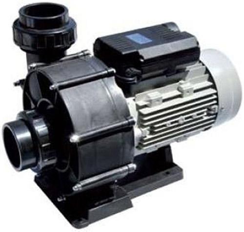 Pompa piscina per filtrazione ENGLAND 3000 per nuoto contro corrente - 4 HP, Raccordi 7,50 cm