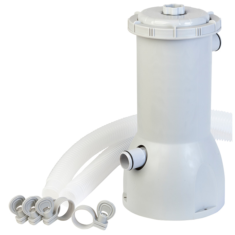 Pompa filtrante GRE AQUALOON a cartuccia da 3,50 m³/h