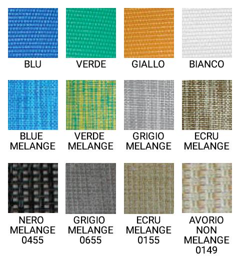 Colori LETMAR626
