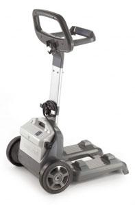 Carrello per Robot SF 50 Maytronics