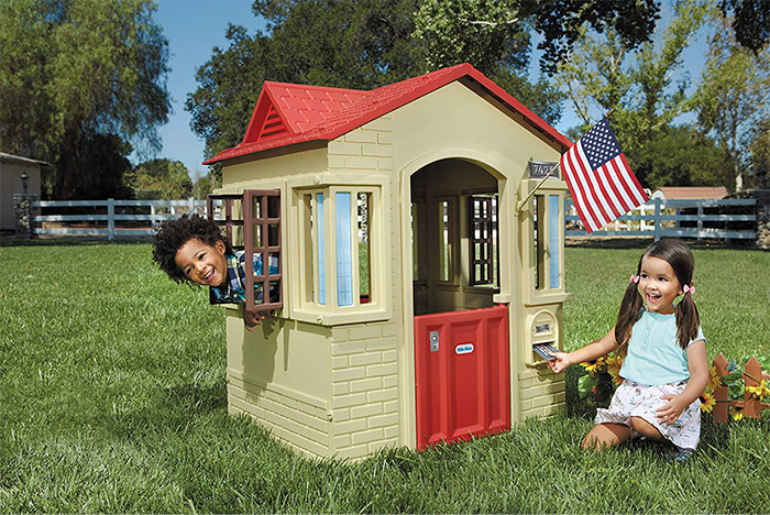 Cottage by Little Tikes