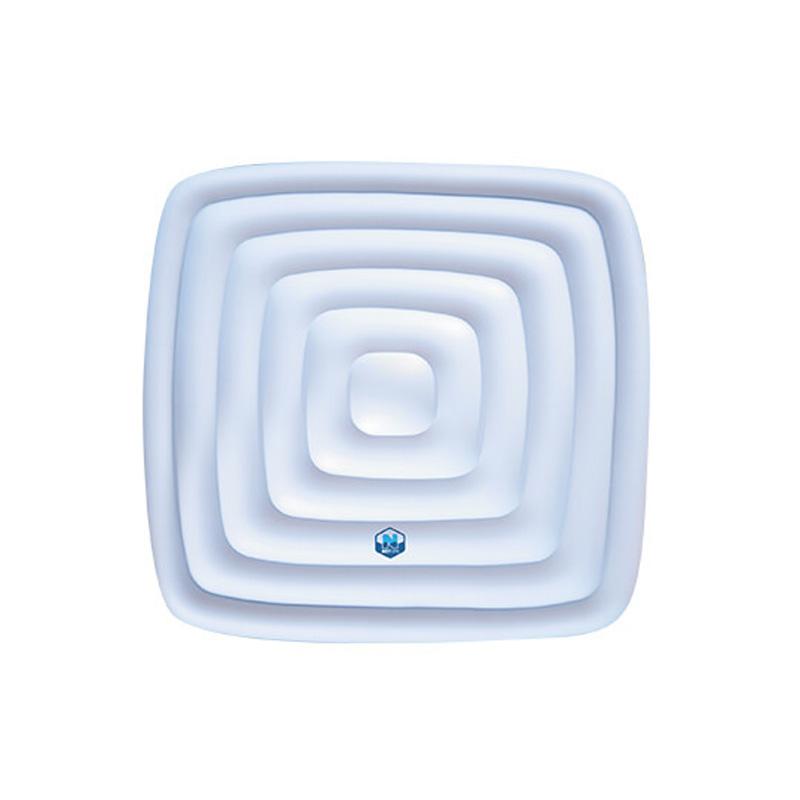 Copertura quadrata NetSpa per SPA gonfiabili