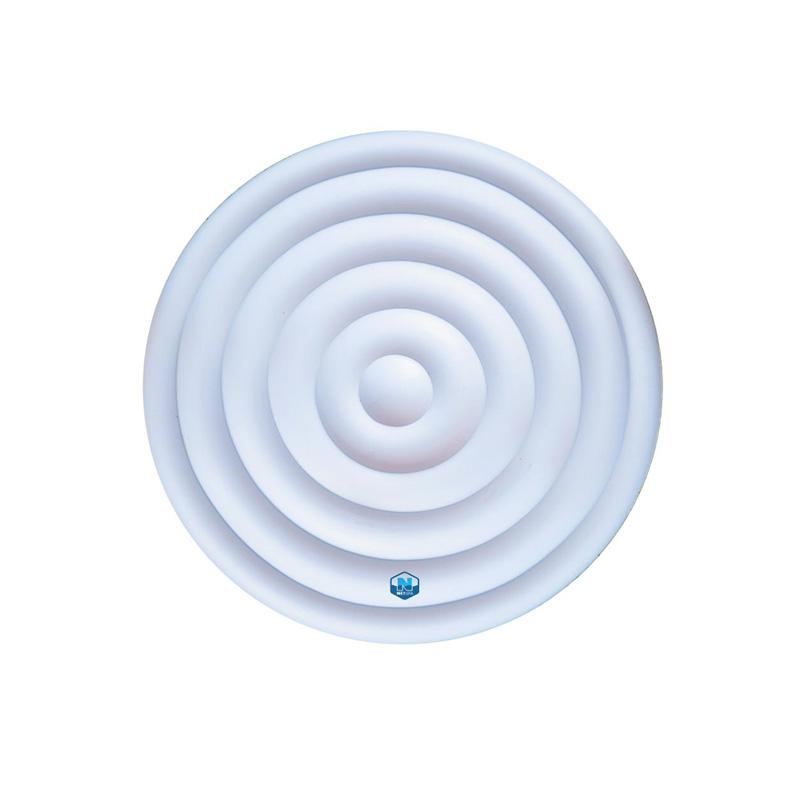 Copertura gonfiabile rotonda NetSpa 4 posti