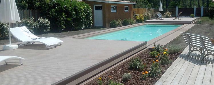 Copertura di sicurezza a terrazza ISOLA 150 Kg/m² senza rivestimento