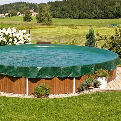 Copertura invernale standard per piscine Fuori Terra