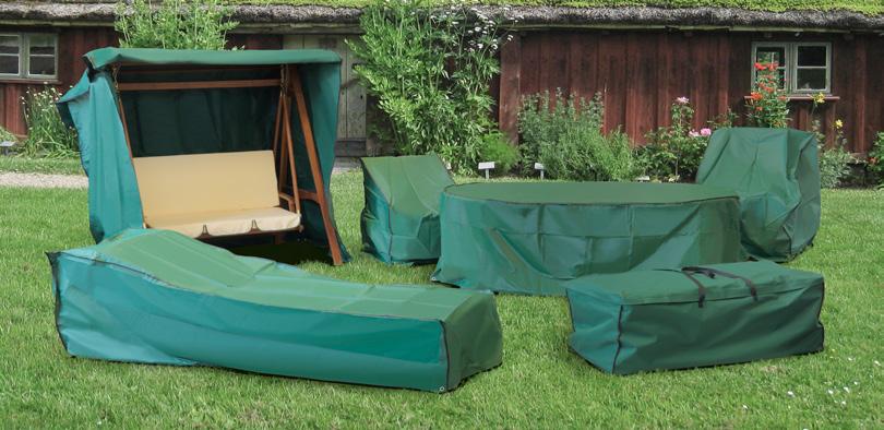 Copertura impermeabile per mobili giardino Regarden