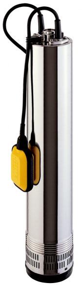 Pompa Sommersa monoblocco ACUARIA 17 5 - Espa - 1.25 HP