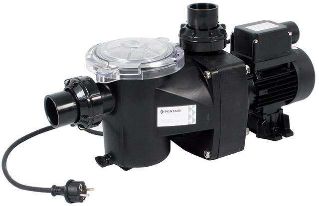 Pompa per filtrazione PENTAIR FREEFLO - da 0.33 a 1.5 HP Monofase