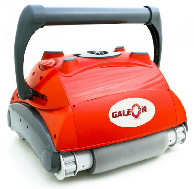 Robot pulitore Galeon MD