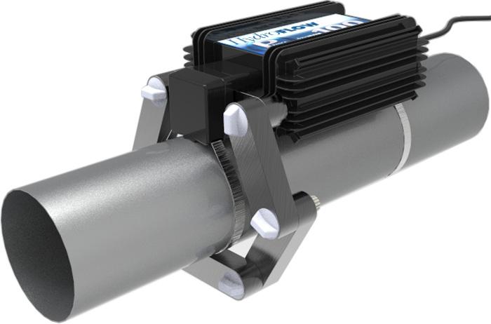 Condizionatore d'acqua HYDROFLOW