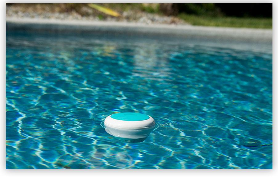 ICO sistema elettronico per il controllo dell'acqua