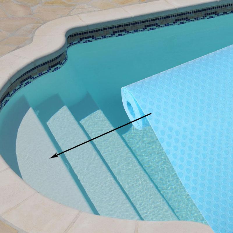 liner piscina antiscivolo alkorplan