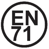 Certificazione EN 71 - 1 - 2 - 3 - 8