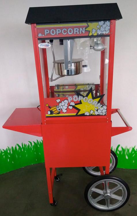 Macchina Popcorn professionale