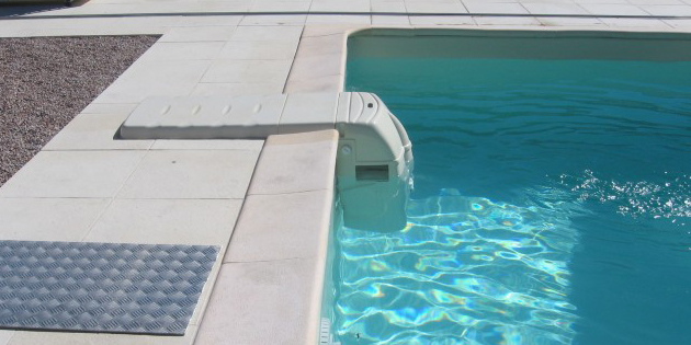 Gruppo di filtrazione Filtrinov MX18 con Led bianco - per piscine con volume fino a 80 m³
